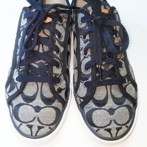 Coach dawnell sneakers